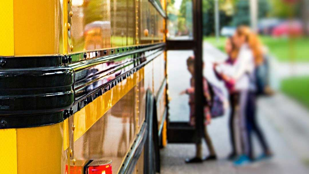 Great Information to Keep Your Child Safe on the School Bus