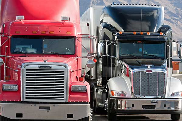 Hire An Experienced Trucking Lawyer