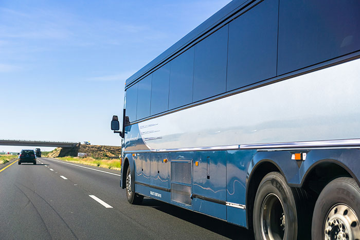 Legal Counsel for Bus Accidents