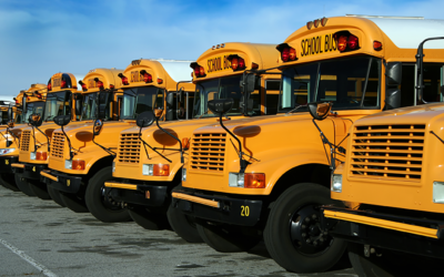 What To Do If You or a Loved One Has Been Involved in a School Bus Accident
